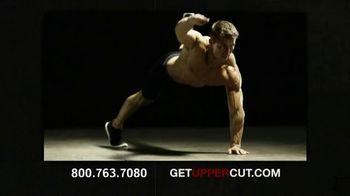 Bowflex UpperCut TV Spot, 'Assist Resist Control'