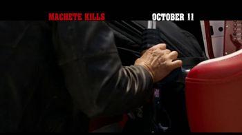 Machete Kills - Alternate Trailer 15