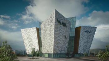 Ireland TV Spot, 'Northern Ireland'