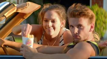 Burger King Satisfries TV Spot - Thumbnail 6