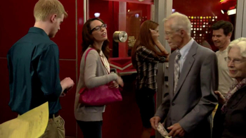 5 Hour Energy Raspberry TV Spot, 'Good Deeds' - Thumbnail 2