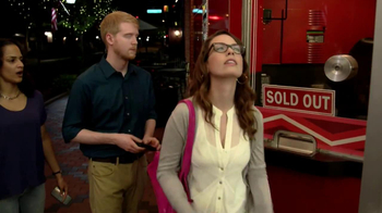 5 Hour Energy Raspberry TV Spot, 'Good Deeds' - Thumbnail 5