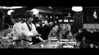 Chase TV Spot, 'Hibachi' - Thumbnail 1