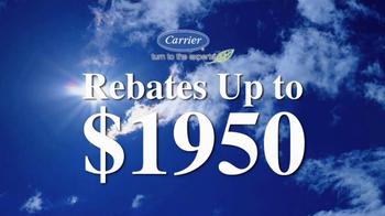 Carrier Hybrid Heat System TV Spot - Thumbnail 4