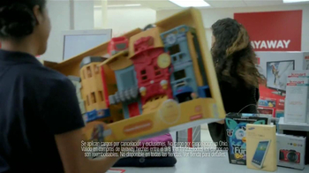 Kmart TV Spot, 'Hombre Galleta' [Spanish] - Thumbnail 9