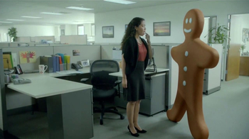 Kmart TV Spot, 'Hombre Galleta' [Spanish] - Thumbnail 8