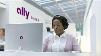 Ally Bank TV Spot, 'New Ways' - Thumbnail 2