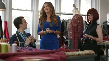 Kmart Sofia Vergara Collection TV Spot, 'Design Studio' - Thumbnail 8
