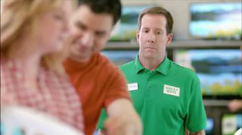 Rent-A-Center Layaway TV Spot, 'Washer on Layaway' - Thumbnail 3