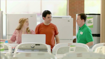 Rent-A-Center Layaway TV Spot, 'Washer on Layaway' - Thumbnail 5