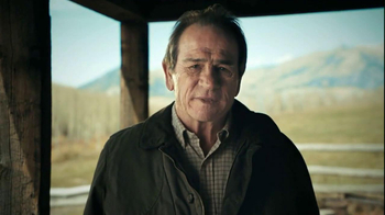 Ameriprise Financial TV Spot, 'Taking Charge' Featuring Tommy Lee Jones - Thumbnail 9