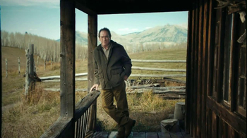 Ameriprise Financial TV Spot, 'Taking Charge' Featuring Tommy Lee Jones - 926 commercial airings