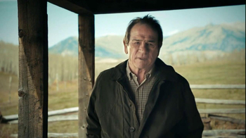 Ameriprise Financial TV Spot, 'Taking Charge' Featuring Tommy Lee Jones - Thumbnail 5