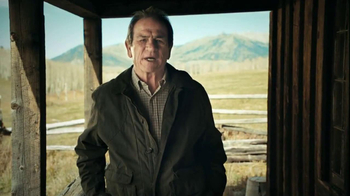 Ameriprise Financial TV Spot, 'Taking Charge' Featuring Tommy Lee Jones - Thumbnail 7