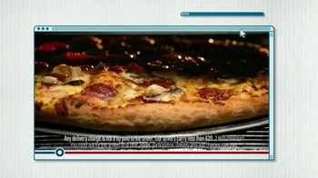 Domino's.com TV Spot, 'Phone Orders' - Thumbnail 7