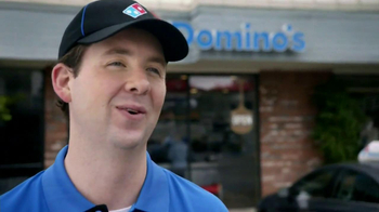 Domino's.com TV Spot, 'Phone Orders' - Thumbnail 3