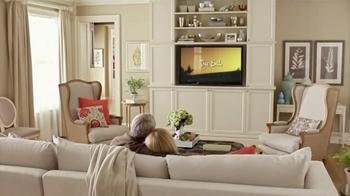 One Kings Lane TV Spot, 'Cinema'