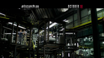 Escape Plan - Alternate Trailer 1