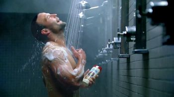Old Spice TV Spot, 'Absent' Featuring Wes Welker