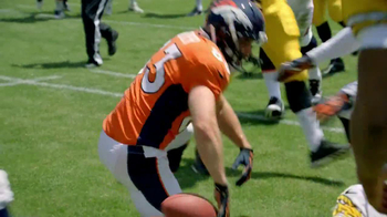 Old Spice TV Spot, 'Absent' Featuring Wes Welker - Thumbnail 2