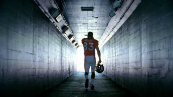 Old Spice TV Spot, 'Absent' Featuring Wes Welker - Thumbnail 6