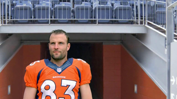 Old Spice TV Spot, 'Absent' Featuring Wes Welker - Thumbnail 8