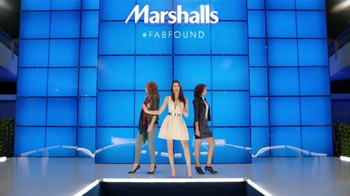Marshalls TV Spot, 'Pasarela' [Spanish] - 38 commercial airings