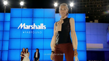 Marshalls TV Spot, 'Pasarela' [Spanish] - Thumbnail 6