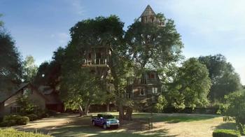 2014 Toyota Tundra TV Spot, 'Tree House' - Thumbnail 1