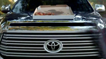 2014 Toyota Tundra TV Spot, 'Tree House' - Thumbnail 4