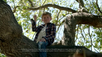 2014 Toyota Tundra TV Spot, 'Tree House' - Thumbnail 6