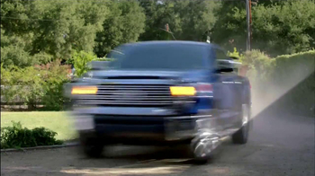 2014 Toyota Tundra TV Spot, 'Tree House' - Thumbnail 8