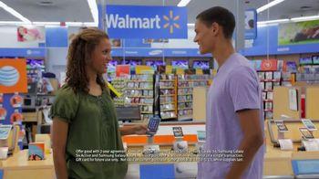 Walmart TV Spot, 'Nathan and Audrey'