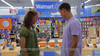 Walmart TV Spot, 'Nathan and Audrey' - Thumbnail 5