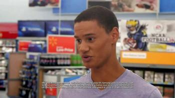 Walmart TV Spot, 'Nathan and Audrey' - Thumbnail 7