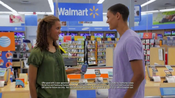 Walmart TV Spot, 'Nathan and Audrey'