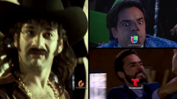 XFINITY Free View Latino TV Spot, 'Get Your Free Pass' - Thumbnail 6