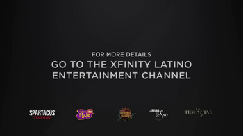 XFINITY Free View Latino TV Spot, 'Get Your Free Pass' - Thumbnail 8