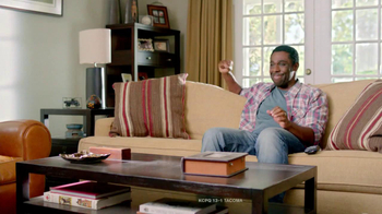 Verizon NFL Mobile TV Spot, 'Princess Show' Featuring Drew Brees - Thumbnail 1