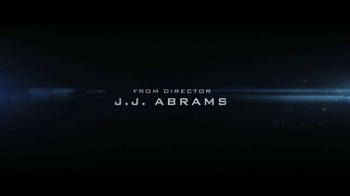 Star Trek Into Darkness - Alternate Trailer 43