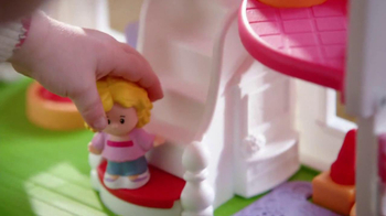 Fisher Price Little People Home TV Spot - Thumbnail 4
