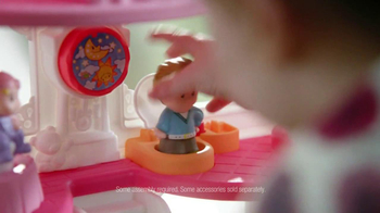 Fisher Price Little People Home TV Spot - Thumbnail 6
