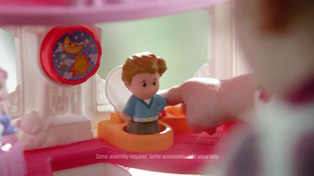 Fisher Price Little People Home TV Spot - Thumbnail 7