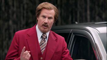 Dodge Durango TV Spot,'Gumball Machine' Ft. Will Ferrell - 244 commercial airings
