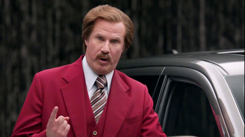 Dodge Durango TV Spot,'Gumball Machine' Ft. Will Ferrell - 244 commercial airings