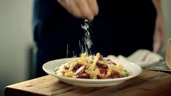 Hillshire Farm Smoked Sausage TV Spot, 'Seasonings'
