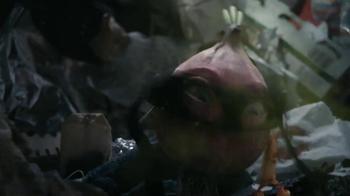 Glad Force Flex with Febreze TV Spot 'Bad Turnip' - Thumbnail 2