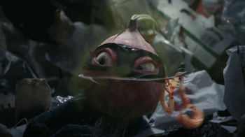 Glad Force Flex with Febreze TV Spot 'Bad Turnip' - Thumbnail 3