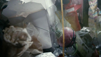 Glad Force Flex with Febreze TV Spot 'Bad Turnip' - Thumbnail 6