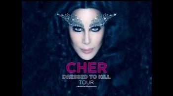 Cher Dressed to Kill Tour thumbnail